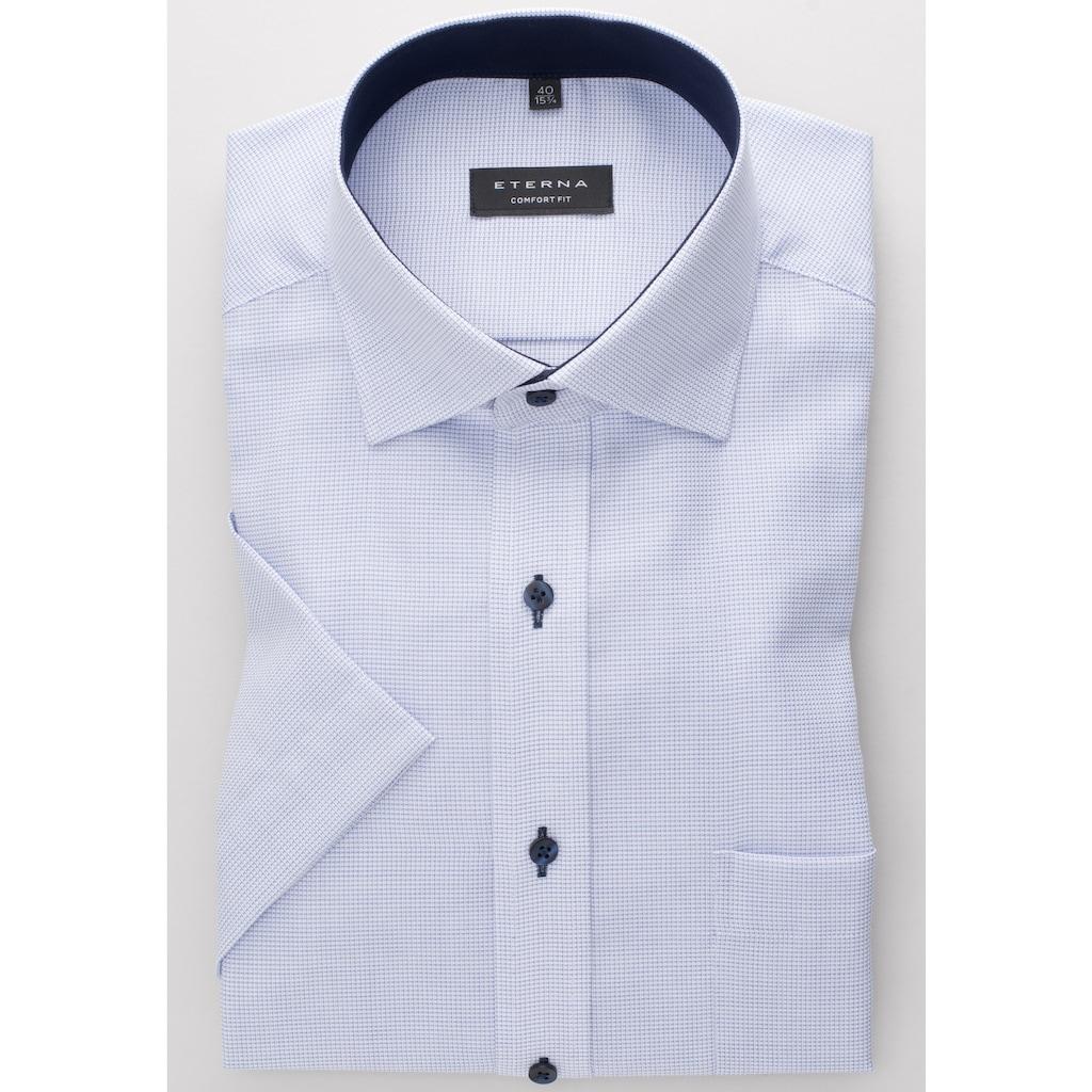 Eterna Businesshemd »COMFORT FIT«, Kurzarm