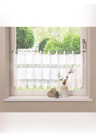 Fensterbehang kaufen