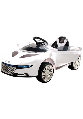 ACTIONBIKES MOTORS Elektroauto »Spyder A228«, für Kinder ab 3 Jahre, 12 Volt kaufen