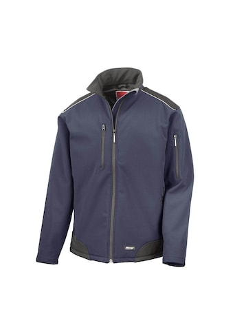 Result Softshelljacke »Herren Ripstop Softshell-Jacke« kaufen