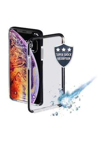 Hama Cover Handy Smartphone Schutzhülle Apple iPhone Xs Max kaufen
