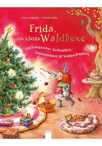 Buch »Frida, die kleine Waldhexe / Jutta Langreuter, Stefanie Dahle« kaufen