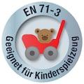 SCHÖNER WOHNEN-Kollektion Lack »Protect Buntlack«, hochglänzend, 750 ml, anthrazitgrau RAL 7016