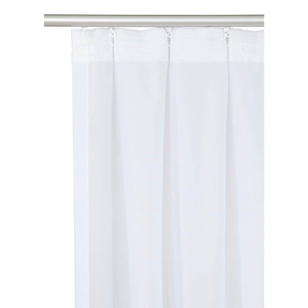 Happy Home Vorhang »Josefina«