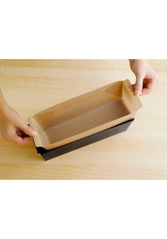 WENKO Backpapier »Antihaft-Backform-Zuschnitt«, mit Antihaft-Beschichtung, Set... kaufen