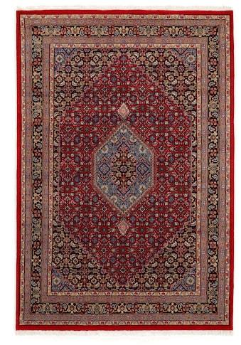 Orientteppich, »Himla Bidjar«, OCI DIE TEPPICHMARKE, rechteckig, Höhe 20 mm, manuell geknüpft kaufen