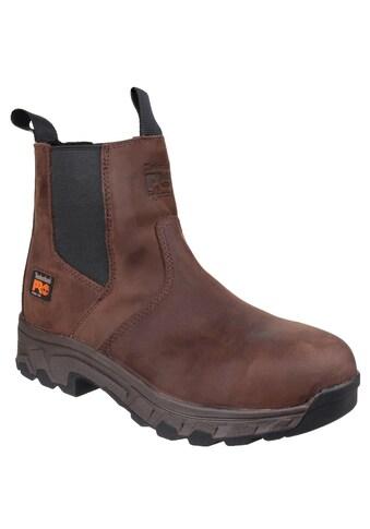 Timberland Pro Stiefel »Herren Sicherheits Workstead mit elastischen Einsätzen« kaufen