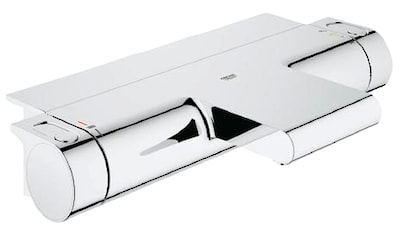 GROHE Wannenthermostat »Grohtherm 2000«, für Wandmontage, Thermostat - Batterie, DN 15 kaufen