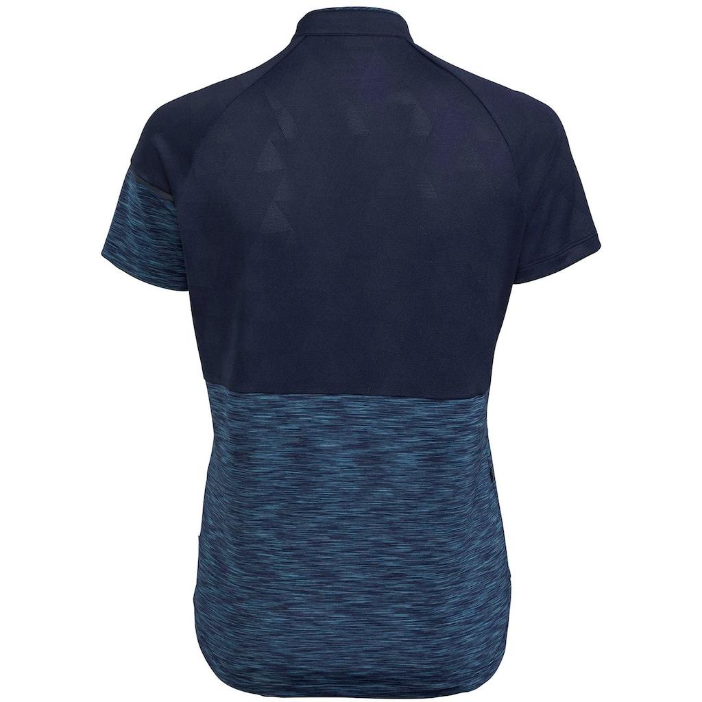 VAUDE Radtrikot »Women's Altissimo Shirt«