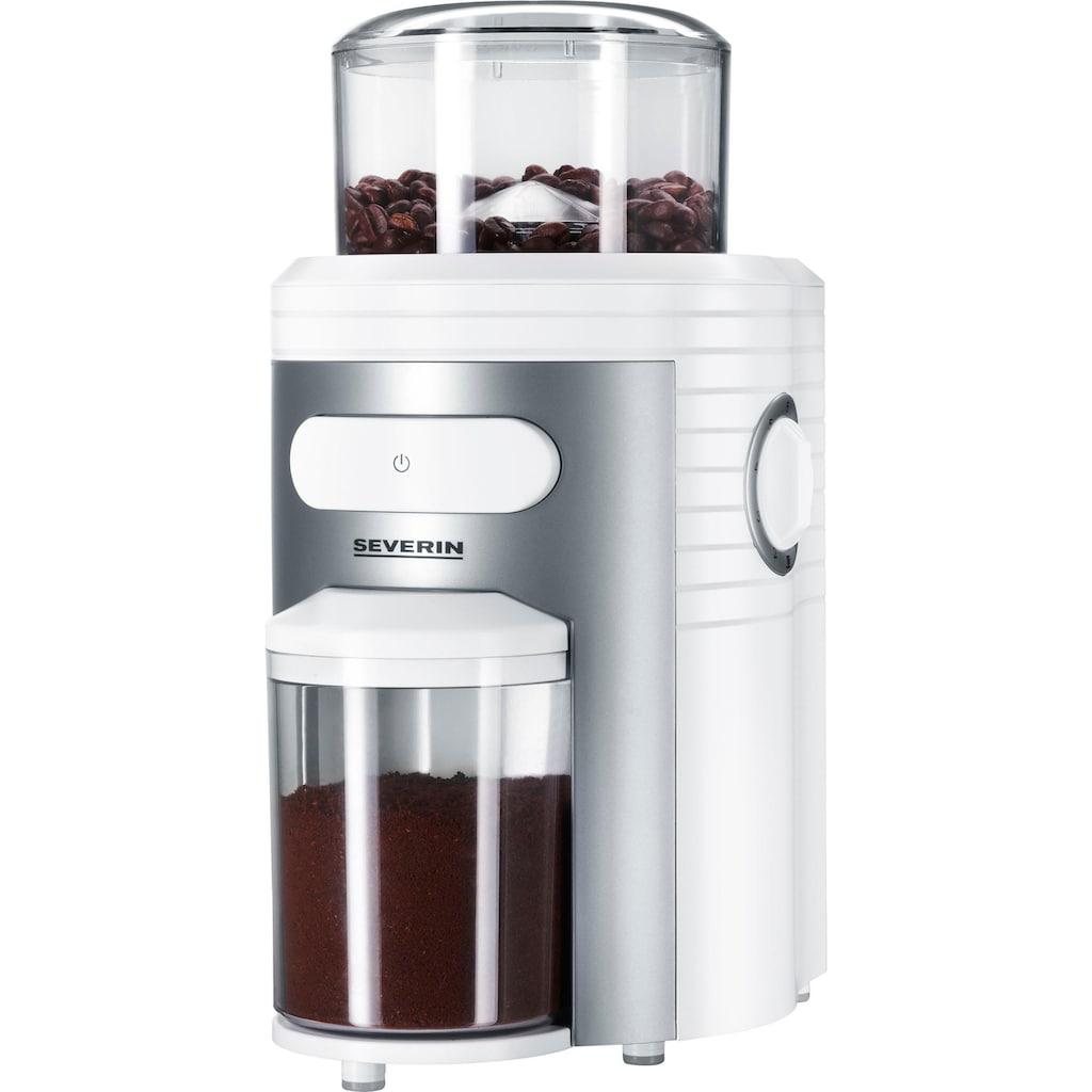 Severin Kaffeemühle »KM 3873«