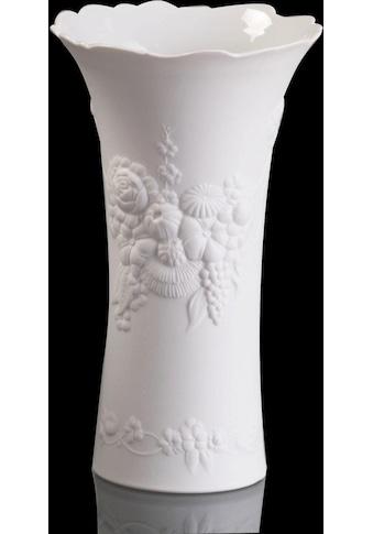 Kaiser Porzellan Tischvase »Flora«, Höhe ca. 24 cm kaufen