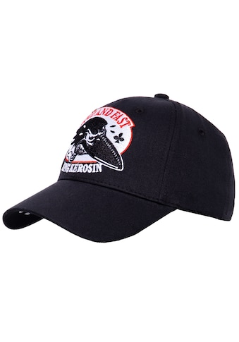 KingKerosin Baseball Cap »Loud & Fast« kaufen