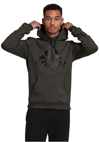 adidas Performance Kapuzensweatshirt »MUST HAVE BATCH OF SPORTS PO FL« kaufen