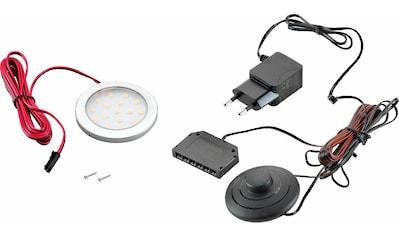 LED Unterbauleuchte »LED Spot«, LED-Board, 1 St., Warmweiß, 1er- 2er und 3er Set kaufen