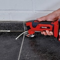 Einhell Akku-Multifunktionswerkzeug »TC-MG 18 Li-Solo«, inkl. Zubehör, ohne Akku