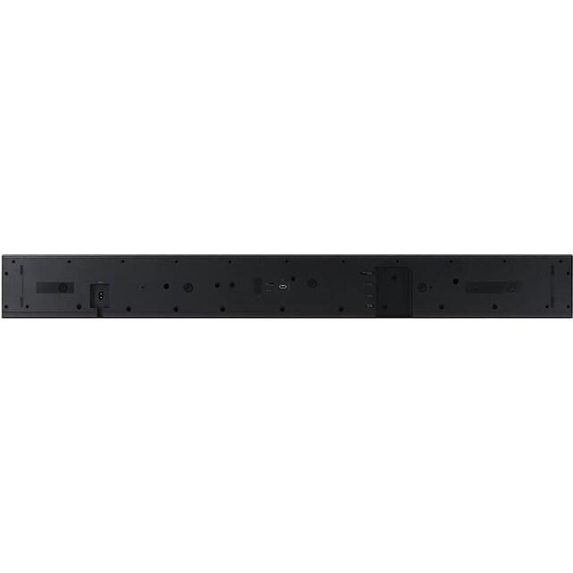 Samsung »HW-Q80R« Soundbar (Bluetooth, WLAN (WiFi), 370 Watt)
