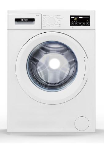 NABO Waschmaschine, WM 1226, 6 kg, 1200 U/min kaufen