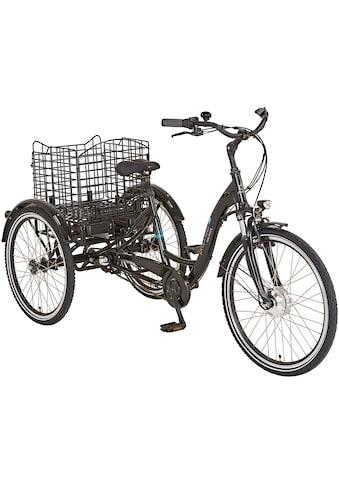 "Prophete E-Bike »CARGO 3R E-Bike 24""/26""« kaufen"