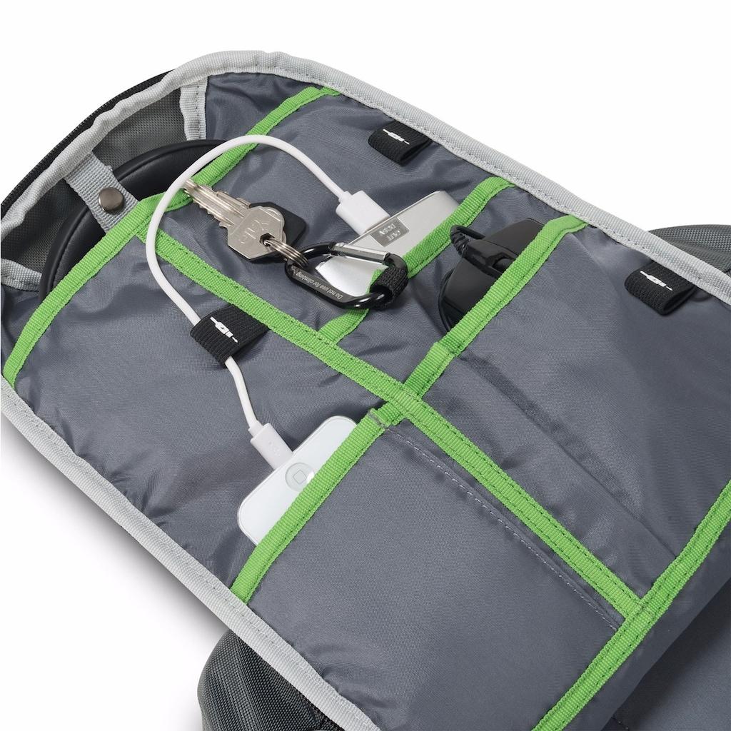 "DICOTA Notebook-Rucksack »Backpack ACTIVE 14-15.6""«"