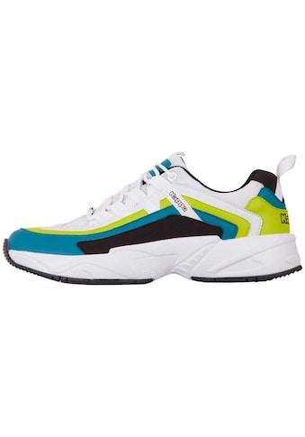 Kappa Plateausneaker »LEEBROOK«, in aktuellem Ugly Sneaker Style<br /> kaufen