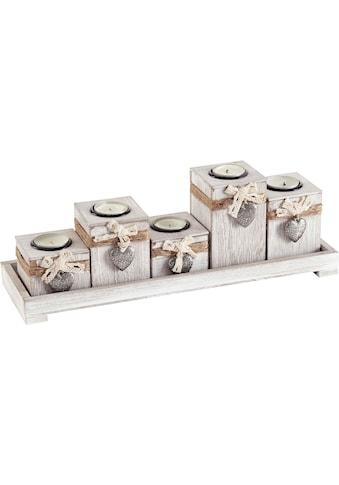 Teelichthalter kaufen
