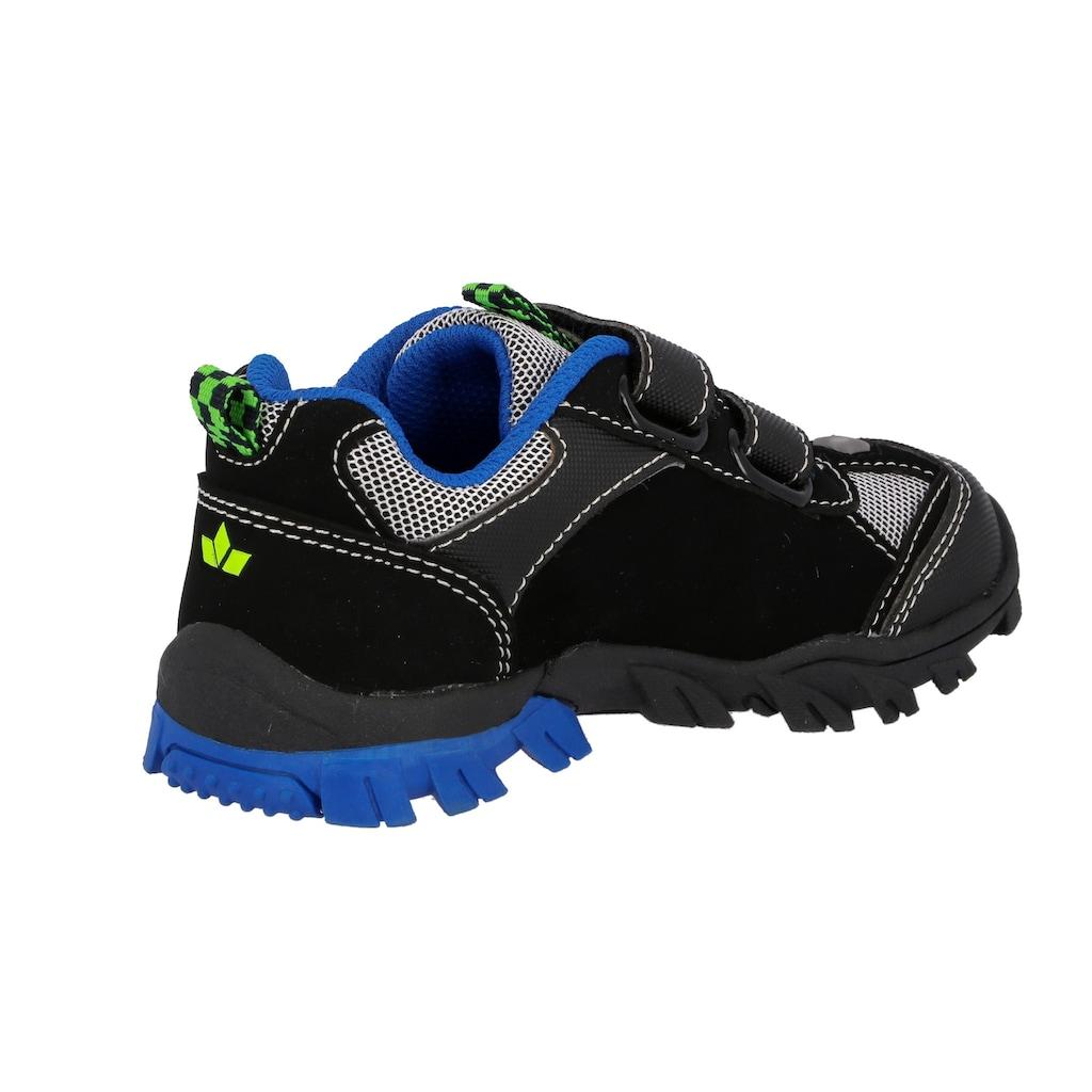Lico Sneaker »Freizeitschuh Truck V Blinky«