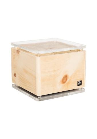 ZirbenLüfter® Luftreiniger »CUBE rondo cristall 40m2« kaufen