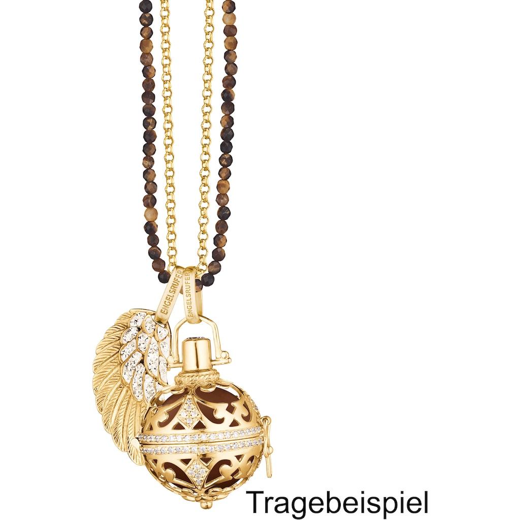 Engelsrufer Collierkettchen »ERBSKETTEN GOLD PLATED, ERN-XX-G«
