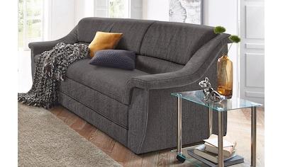 DOMO collection 3-Sitzer, optimal für kleinere Räume kaufen