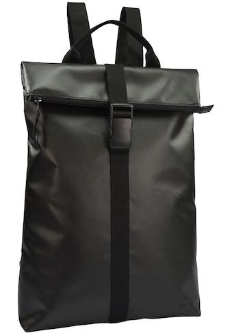 Jost Freizeitrucksack »Tolja, schwarz« kaufen