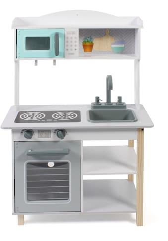 CHIC2000 Spielküche »weiß-grau« kaufen