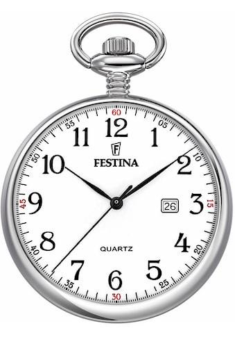 Festina Taschenuhr »F2019/1«, (Set, 2 tlg.) kaufen
