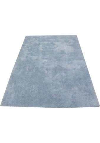 LeGer Home by Lena Gercke Hochflor-Teppich »Lucia«, rechteckig, 30 mm Höhe, weiche... kaufen