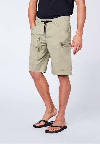 Chiemsee Cargoshorts »Cargo Shorts für Herren« kaufen