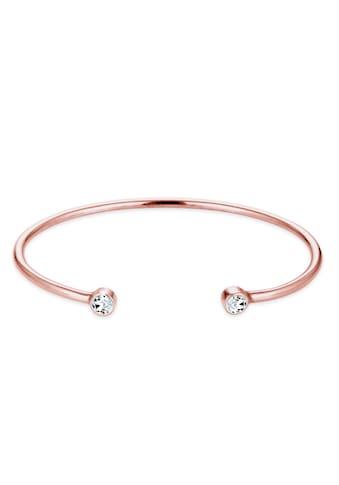 Elli Armreif »Armreif Trend Swarovski® Kristalle 925 Silber« kaufen
