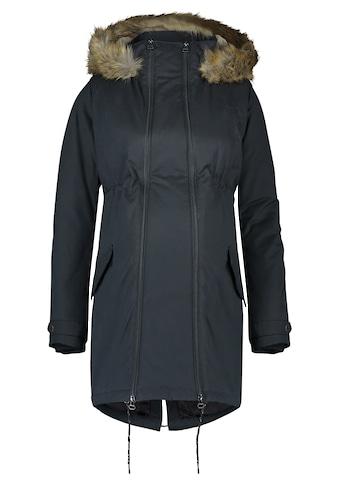 Noppies Umstandsjacke Winter »Malin 2 - way« kaufen