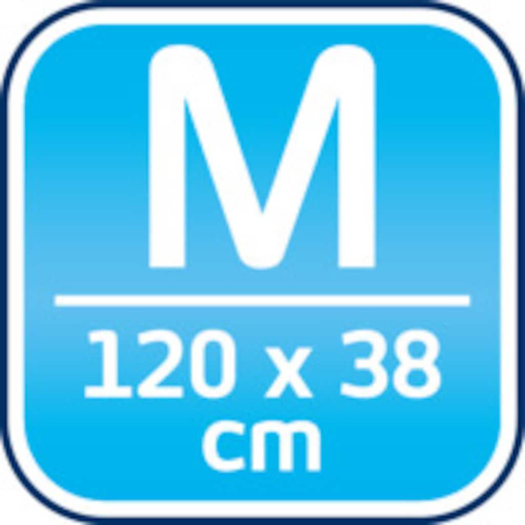 Leifheit Bügelbrett »Classic Steam M«, Bügelfläche 120 cmx38 cm