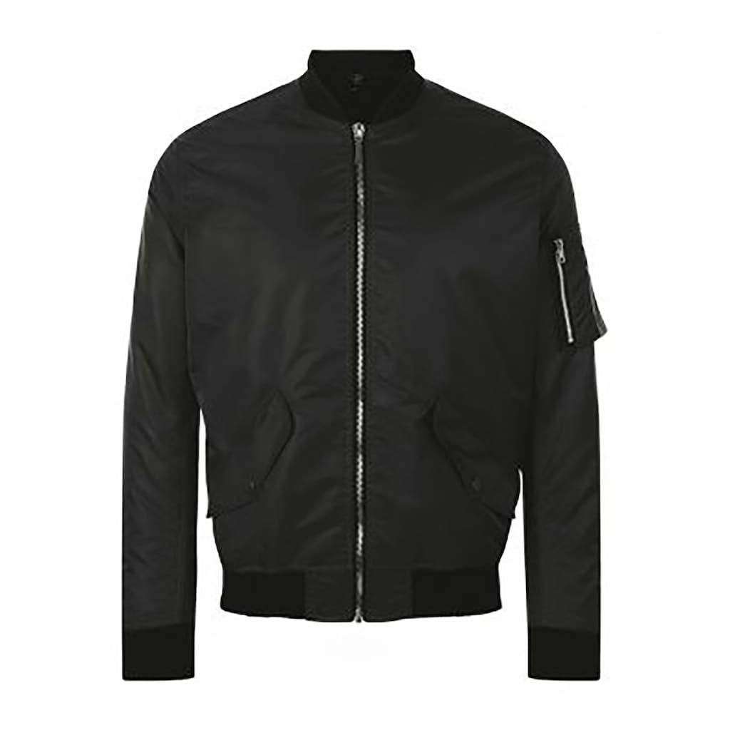 SOLS Bomberjacke »Unisex Rebel Fashion«