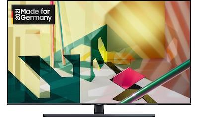 "Samsung QLED-Fernseher »GQ85Q70T«, 214 cm/85 "", 4K Ultra HD, Smart-TV kaufen"