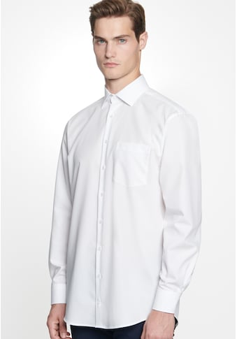 seidensticker Businesshemd »Comfort«, Comfort Langarm Kentkragen Uni kaufen