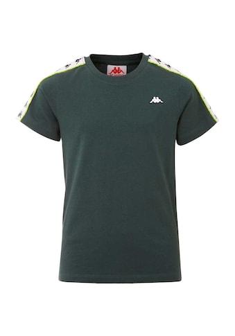 Kappa T - Shirt »AUTHENTIC HANNO KIDS« kaufen