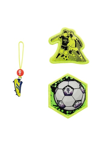 """Step by Step Taschenanhänger »Schulranzen-Zubehör-Set«, """"Funky Soccer"""" kaufen"""