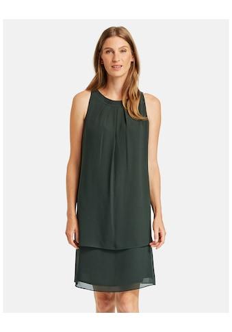 GERRY WEBER Minikleid »Gestuftes Kleid« kaufen