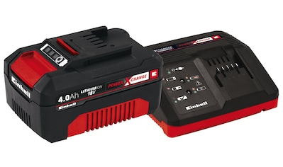 EINHELL Starter - Kit, 18V, 4,0 Ah, Power X - Change kaufen