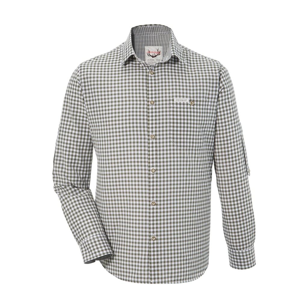 Trachtenhemd, Stockerpoint