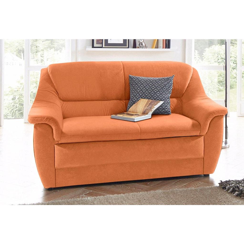 DOMO collection 2-Sitzer »Lale«, optimal für kleinere Räume