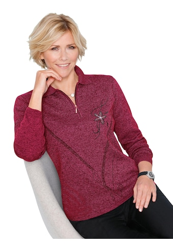 Classic Polokragenpullover »Pullover« kaufen