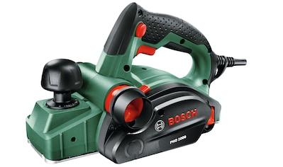 BOSCH Elektrohobel »PHO 2000« kaufen