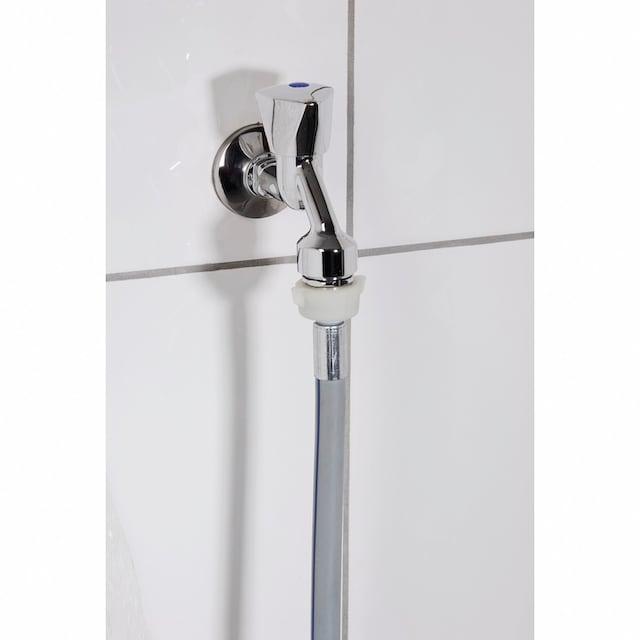 Xavax Kaltwasser-Zulaufschlauch für Waschmaschinen/Geschirrspüler »3,5 m«