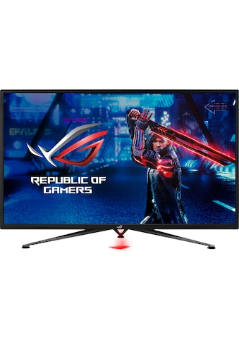 "Asus Gaming-Monitor »ROG Strix XG438QR«, 109,22 cm/43 "", 3840 x 2160 px, 4K Ultra HD,... kaufen"